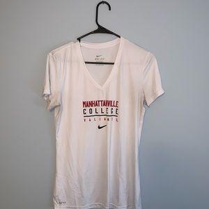 Manhattanville College Dri-Fit Shirt
